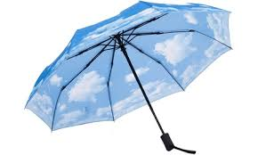 Travel Umbrella Windproof <b>Automatic Umbrellas</b> | Groupon
