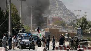 الإرهاب يضرب أفغانستان من جديد وتفجيرات متتالية يتعرض لها شرق البلاد يخلف  ضحايا - خبر24 ـ xeber24