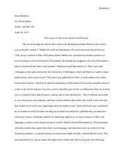 sara hamilton essay soccer hamilton sara hamilton dr yuxuf  8 pages sara hamilton essay 4 soccer