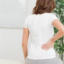 natural lower back pain relief
