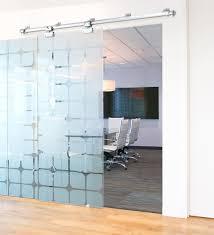 picture of 200wg wall mount sliding glass door hardware