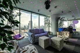 google office tel aviv 30. Google HQ Tel Aviv, Electra Tower Office Aviv 30