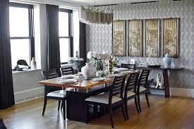 asian themed furniture. View In Gallery Asian Themed Scrolls And Decorative Pieces Add To The Style Of Dining Room [From Furniture