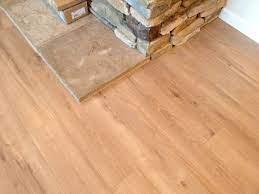 21 laminate plank flooring install