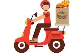 Motoboy tempo entrega delivery