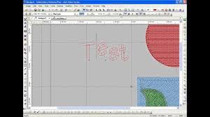 Ez Design Software Embroidery Aps Ethos Starter