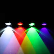 Red/Green/<b>White</b>/UV <b>Light LED</b> Flashlight <b>SK68</b> Purple Violet ...