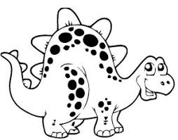 Small Picture Printable 10 Cute Baby Dinosaurs Coloring Pages 10292 Baby Dino