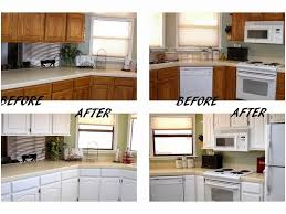 complete kitchen remodel on a budget kitchen makeover ideas before then after kitchen