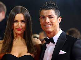 Cristiano Ronaldo Salary, Girlfriend, Money