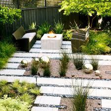 30 simple modern rock garden design ideas front yard 4