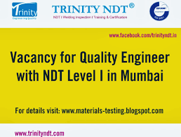 resume ndt trainee resume templates science rope access ndt training certification courses institute chennai tamilnadu