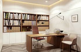 Small Ceo Office Design Modern Classic Ceo Office Interior On Behance Small Room