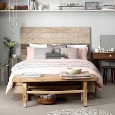 reclaimed wood bed frame. Reclaimed Wood Bed Frame And Bench House .