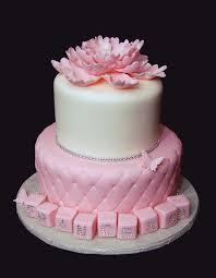 Girl 1st Birthday Cake Gallery