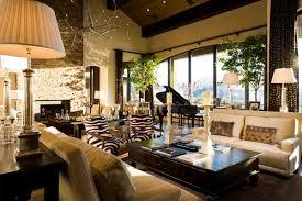 Ranch Living Room Aspen Lakes Custom Home Development Bowden Aspen Real Estate Bob