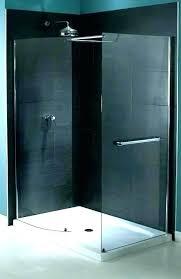brave aqua glass shower doors aqua glass shower door stall doors shine walk in enclosure x brave aqua glass shower doors