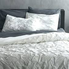 king size duvet cover size white king duvet pictures to pin on cover size light grey