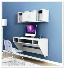 Appealing Floating Desk Ikea Images Unique Shelves