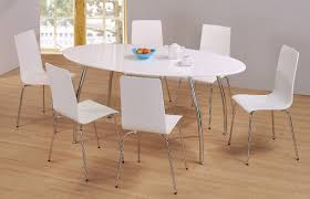 High Gloss Dining Table Tribeca Extending Dining Table White High Gloss To Tokyo Perth