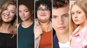 Rita': Showtime Dramedy Pilot Adds Five To Cast – Deadline