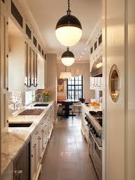 kitchen lighting ideas houzz. Miraculous Galley Kitchen 18 Vibrant Idea Lighting In Ideas Houzz N