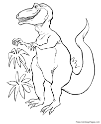 colouring pictures of dinosaurs.  Pictures In Colouring Pictures Of Dinosaurs R
