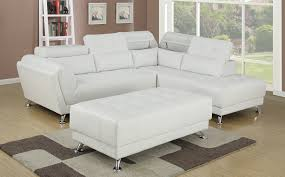 modern white leather sectional sofa jpg