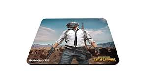 <b>SteelSeries</b> QcK <b>PUBG Miramar</b> Edition Large Gaming Mouse Pad ...