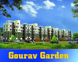 property in behala chowrasta flats in sakher bazar real estate gaurav garden project in pabitra group of companies