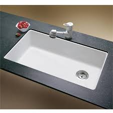 B440246 Wave Stainless Steel Undermount  Double Bowl Kitchen Sink Blanco Undermount Kitchen Sink