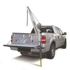 Spitzlift Truck Cranes - Manual and Electric Hoists for Trucks ...