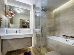 what are the requirements for electrical wiring in a bathroom