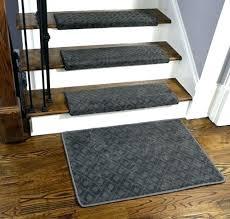non skid stair treads dean flooring dean modern premium tape free pet friendly non skid carpet