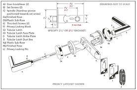 door diagram photo 13