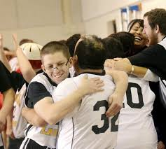 Special Olympics basketball is in full swing | Local News | starbeacon.com