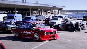 All BMW Models bmw 2002 t : Watch a BMW 2002 Drift - autoevolution