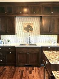 kitchen brown glass backsplash. Backsplash For Brown Cabinets Kitchen Ideas Trends Designs Granite . Glass R