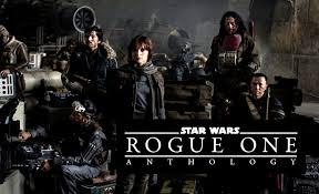 star wars anthology rogue one. Rogue One Star Wars Story Regarder Ce Premier Trailer Tu Dois Geekzonefr To Anthology
