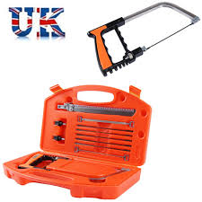 details about multifunction 11in1 diy saw hand for wood glass tile metal cutting working tool