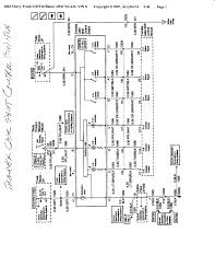 chevy s blazer trailer wiring diagram  1998 chevy blazer trailer wiring diagram jodebal com on 97 chevy s10 blazer trailer wiring diagram
