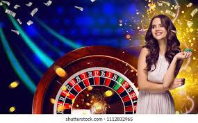 Casino Girls Dealers Images, Stock Photos & Vectors | Shutterstock