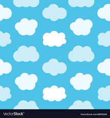 Cloud Pattern