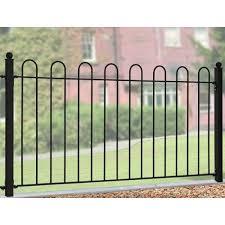 court fence panels wrought iron gates