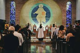 What is the Catholic Church? - About Catholics