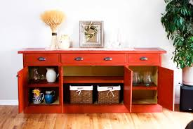 Kitchen Sideboard Most Decorative Kitchen Buffets Sideboards Design Ideas And Decor