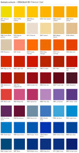 Oracal 751 Color Chart Pdf High Performance Sign Vinyl H H Zimmern Sign Supply Inc