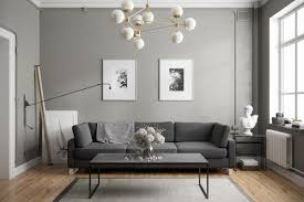 Grey Sofa Living Room Design 40 Grey Living Rooms That Help Your Lounge Look Effortlessly