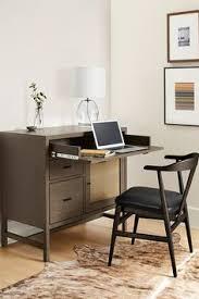 Image modern home office desks Glass Our Berkeley Office Cabinet Makes It Easy To Turn Any Desk Stylingmodern Home Clubedenegociosinfo 128 Best Modern Home Office Images In 2019 Contemporary Home