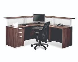 office reception desk. View Product · Borders Plus Reception Desk With Box/Box/File Office E